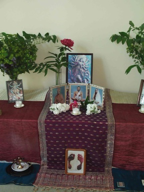 Retreat Shrine